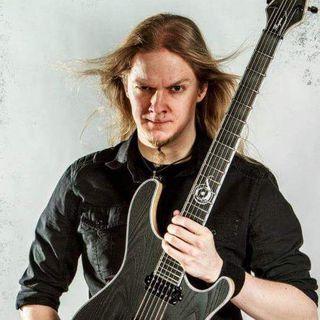 "Samuli ""Obscurage"" Hyttinen: Metalhead from Finland - DIY Ep. 1 (Pilot)"