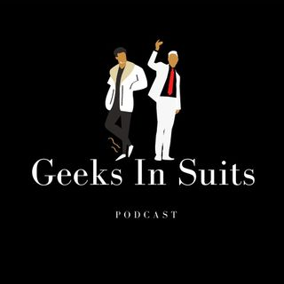 Episode 40 Geeks in suits are fighting for the planet