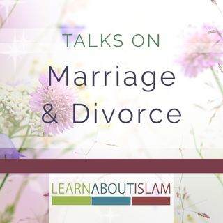 Lectures On Marriage