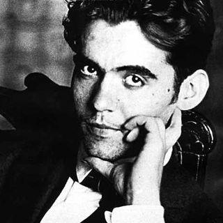 """Programa especial """" Federico García Lorca"""" Emisión en Pruebas"""