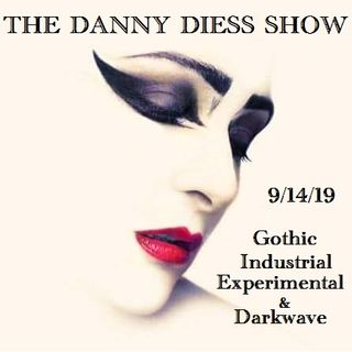 Gothic Industrial Experimental September 2019