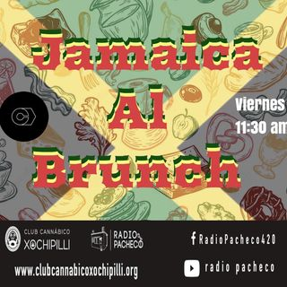 "Jamaica al Brunch podcast 23 ""Intercambios Pachecos"""