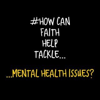 Imam Dawood Masood from Al-Hira Mosque on 'How Can Faith Help Tackle Mental Health Issues?'