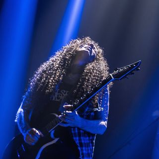 MARTY FRIEDMAN is One Bad M.F