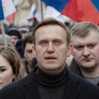 Cold War Thaw? Navalny Poisoning. Belarusian Instability and NATO on Russia's Doorstep