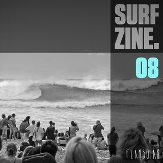 8 - Mudanças da WSL, praias liberadas e iniciativas de surfistas profissionais