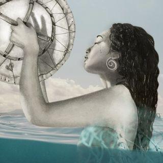 Kobieta Szkielet - o miłości, która transformuje