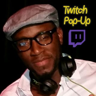 Twitch Pop Up - Traxsource Top 10 Soulful House March 30 2021