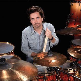 Styx Drummer Todd Sucherman