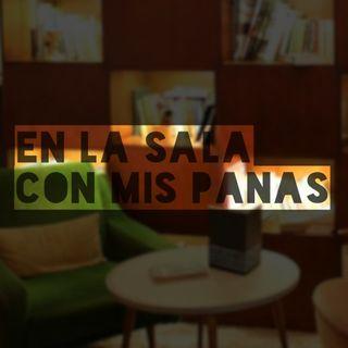 EP02 - En la Sala Con Mis Panas(Reforma Permisos)