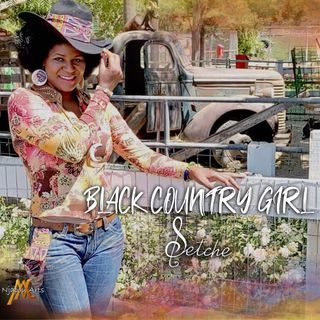 Setche - Afro Country Singer