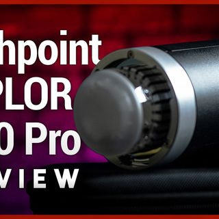Flashpoint XPLOR 300 Pro Review