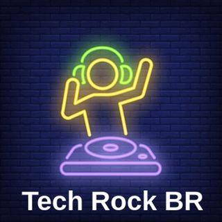 Tech Rock BR #014 - DJ Alexandre Fernandes