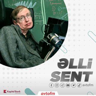 Stephen Hawking | Əlli sent #82