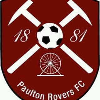 Paulton Rovers v St Neots Town 2015