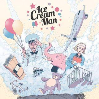 Minisode 50 | Ice Cream Man Vol. 5