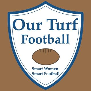Special Guests Shantel Hansen and Annice Canady from the Her Turf Documentary