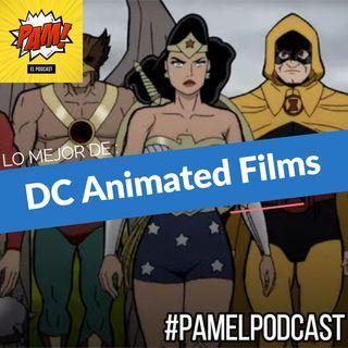 Joyas de DC Animated T2021