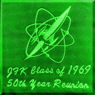 JFK High School 50th Class Reunion