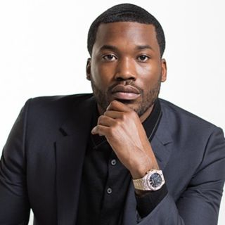 MEEK MILL TARGETED BY THE POLICE + 50 CENT TO PRODUCE POP SMOKE'S ALBUM