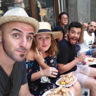 Genova e il Mistero di Piazza Lampadi