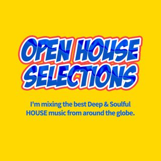 Open House Selections | #060