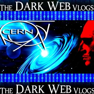 CERN message from FUTURE puts them up against a DEMON from another DIMENSION HD CERN Stories