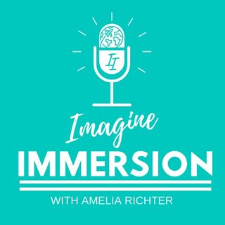 Imagine Immersion Podcast