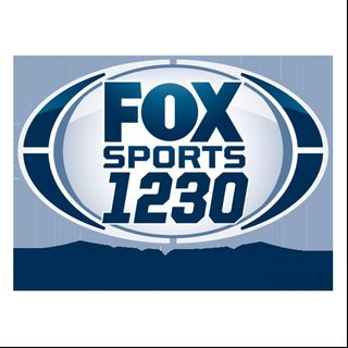 Fox Sports 1230 (WCWA-AM)