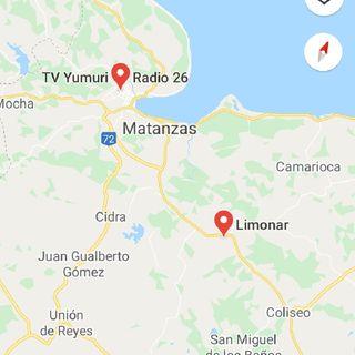 Concluye evento de transmision local en la comunidad matancera de Triunvirato, en el municipio de Limonar.mp3