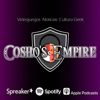 Cosho's Empire #22: Test Your Might!
