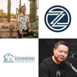 E13 Living the American Dream with Ryan Zolin and Steve Trang