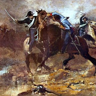 Ep. 13. I Carabinieri nella prima Guerra di Indipendenza