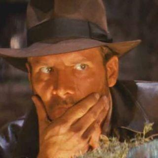 Indiana Jones 5, sai ou não?