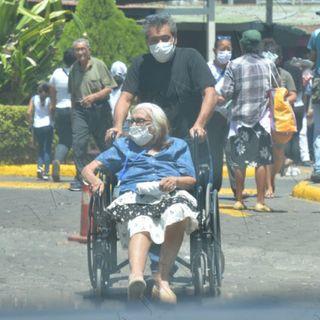 Nicaragüenses consideran que el Covid-19 es el principal problema del país, según estudio de CID Gallup