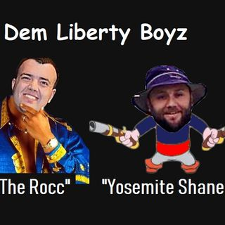 Liberty Conservative Podcast
