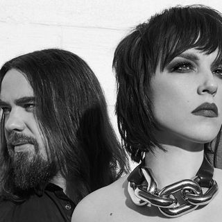 HALESTORM and the Importance of Being Vicious
