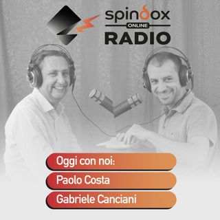 Episodio 8 _  Intervista a Gabriele Canciani, Director BU Network
