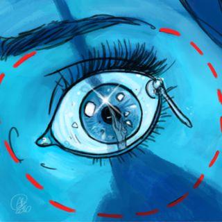 S2E2 - Solo per i tuoi occhi