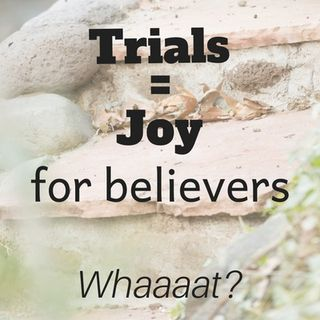 #4 As a Believer, You see TRIALS completely differently than the World - from the Series They Will Know We are Christians by Our Love