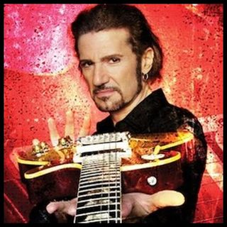 INTERVIEW WITH BRUCE KULICK ON DECADES WITH JOE E KRAMER 2020