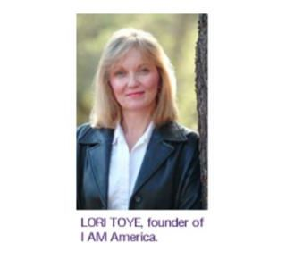 A Teacher Appears:The Channeled I Am America Teachings