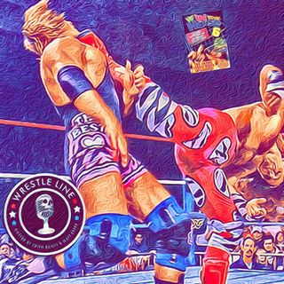 IYH#3 Shawn Michaels vs. Owen Hart