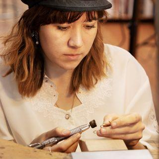 Sophie Willener - Hörgeräte. Design. Kunst.
