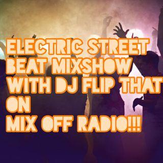 Electric Street Beat MixShow 3/9/20 (Live DJ Mix)