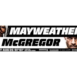 Floyd Mayweather Media Conference Call