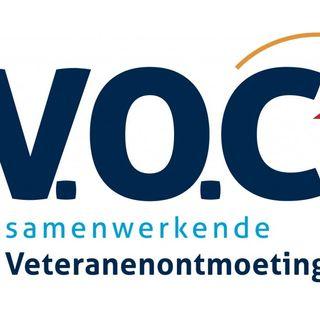In gesprek met de VOC ,s (Veteranen Ontmoetingscentra), hoe gaat het met ze ?