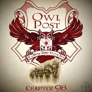 Chapter 098: Number Twelve, Grimmauld Place