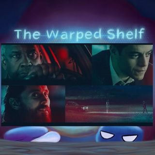 The Warped Shelf - The Little Things