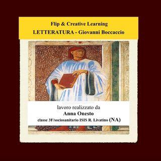 Letteratura - Giovanni Boccaccio
